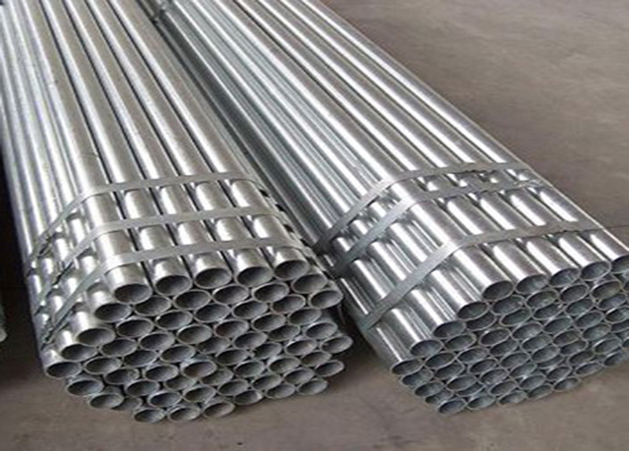 Thick Wall Seamless Black Steel Pipe High Pressure With Plastic Caps 3m - 8m